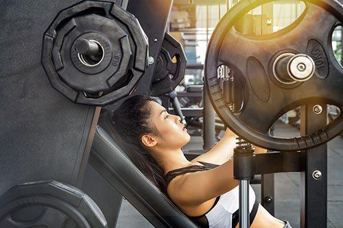 Fitness management software